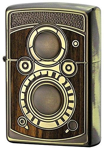 Zippo Antique Camera BS ()