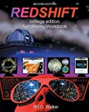 RedShift College Edition Astronomy Workbook (with CD-ROM)