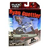 Flick Trix Ryan Guettler Bike Check [Mirra