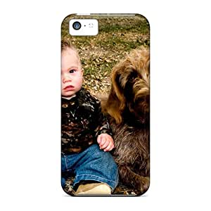 Yxj1512DMNC Innocence And Loyal Love Awesome High Quality Iphone 5c Cases Skin