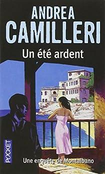 Un été ardent par Camilleri