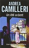 Un été ardent par Camilleri ()