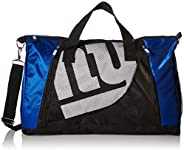 New York Giants 2014 Womens Mesh Pocket Duffle