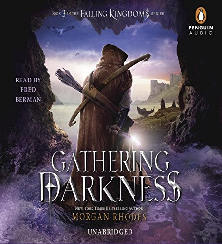 Gathering Darkness: A Falling Kingdoms Novel by Listening Library (Audio)