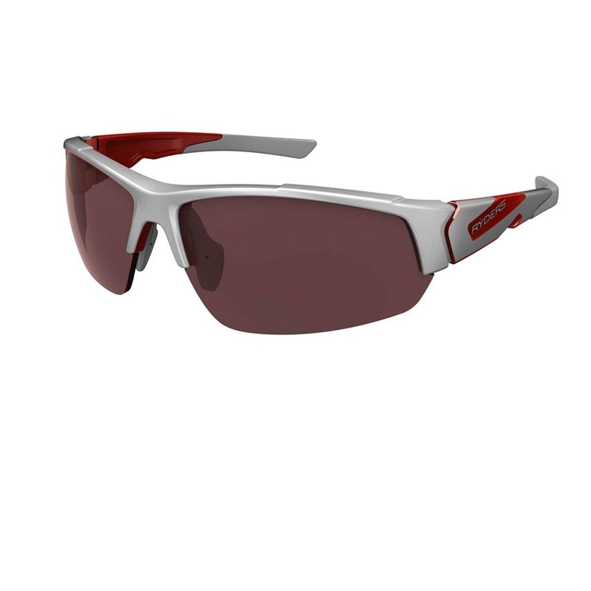 芸能人愛用 Ryders Eyewear/ Strider velopolar Ryders Antifogサングラス B0716RNQ76 WHITE-RED LENS/ ROSE LENS ANTI-FOG, フラダンス トーチジンジャー:ca56f386 --- arianechie.dominiotemporario.com