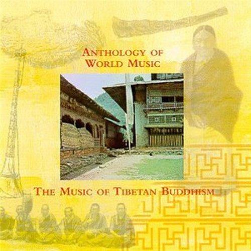 Anthology Of World Ranking TOP19 Music: The Buddhism depot Music Tibetan
