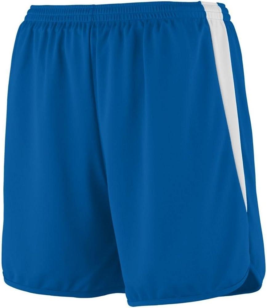 Augusta Activewear Mens Velocity Track Short