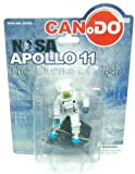 SAN Nasa Apollo 11 The Dream Of Flight Figure B