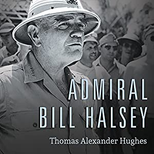 Admiral Bill Halsey Audiobook