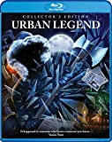Urban Legend [Collector's Edition] [Blu-ray]