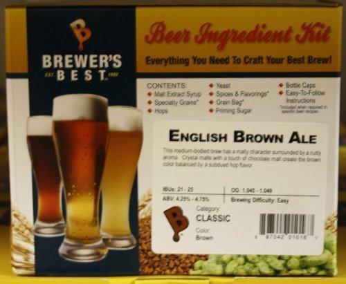 English-Brown-Ale-Homebrew-Beer-Ingredient-Kit
