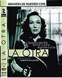 LA OTRA (DOLORES DEL RIO & VICTOR JUNCO) [NTSC/REGION 1 & 4 DVD. Import-Latin America]