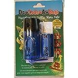 Biodegradable poop bags - Starter Kit with Led Dispenser