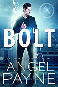 Bolt Saga by Angel Payne ebook deal