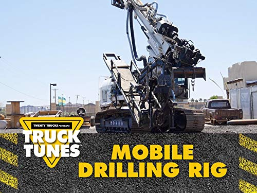 Mobile Drilling Rig ()