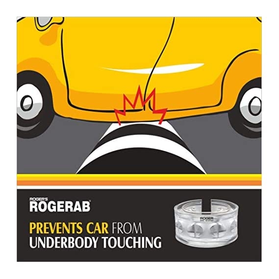 Roger Volkswagen Polo Rogerab Car Suspension Tpu Buffer