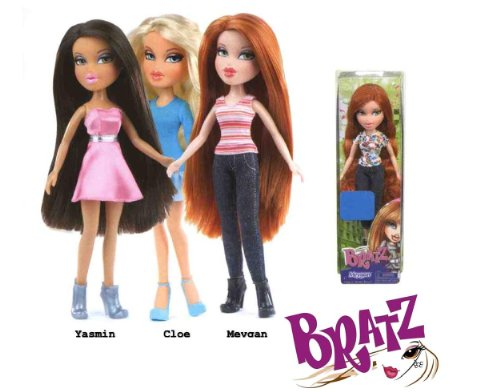 Bratz Basic Doll: Cloe ()