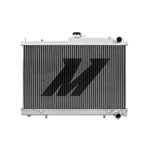 Mishimoto MMRAD-RHD-R33 Manual Transmission Performance Aluminium Radiator for Nissan Skyline R33