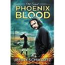 Phoenix Blood (Old School Book 1)