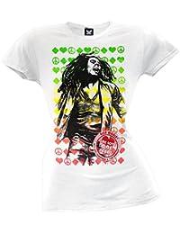 One Love Label Juniors T-Shirt