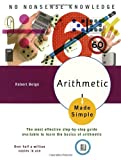 Arithmetic Made Simple, Robert Belge and A.P. Sperling, 0385239386