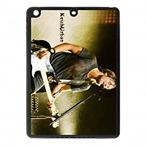 Custom Popular Singer Keith Urban Printed TPU Back Protective Case for Ipad Air FC-1