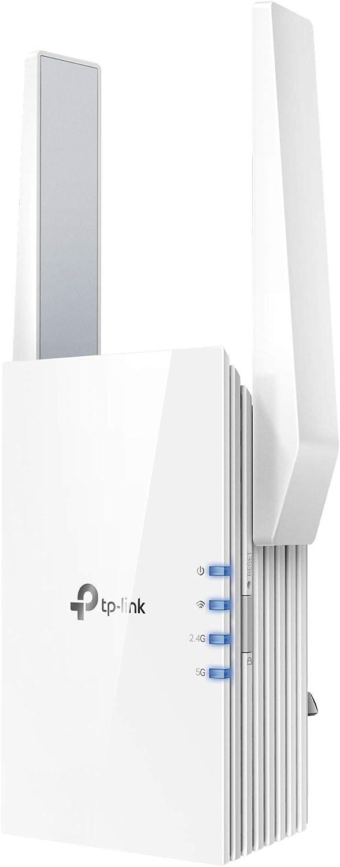 tplink wifi 6 best wifi range extender for att