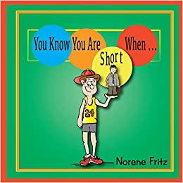 Book You Know You Are Short When...