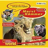Eine schrecklich nette Löwenfamilie/Koala in Gefahr