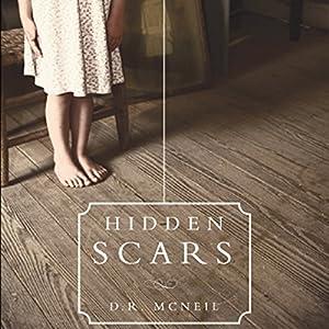 Hidden Scars Audiobook