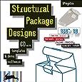 Structural package designs (1Cédérom)