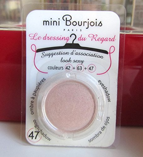 Buy mini bourjois dressing du regard - 1