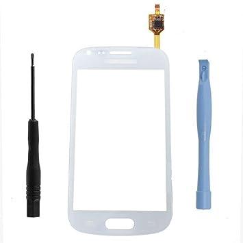 SKILIWAH-Para Samsung Galaxy Trend GT-S7560/S7562 Pantalla Táctil ...