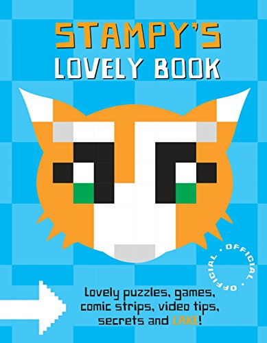 Stampy's Lovely Book -
