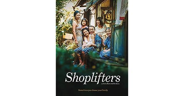 Amazon co uk: Watch Shoplifters   Prime Video