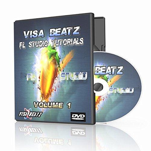 Visa Beatz Fl Studio Tutorial Volume 1