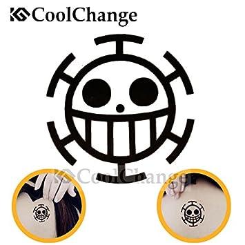 One piece trafalgar law tatouage for One piece law tattoos