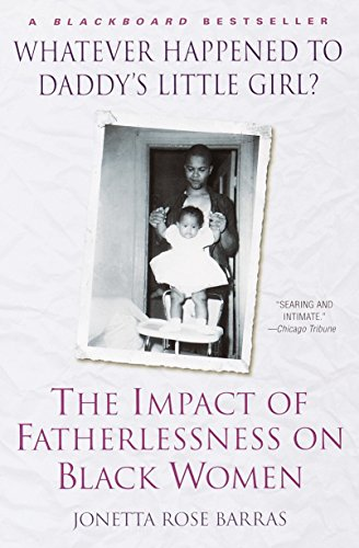 Whatever Happened to Daddy's Little Girl?: The Impact of Fatherlessness on Black - Man To The Whatever Happened