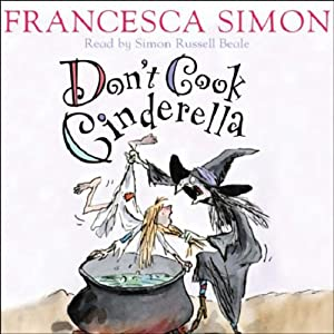 Don't Cook Cinderella Audiobook