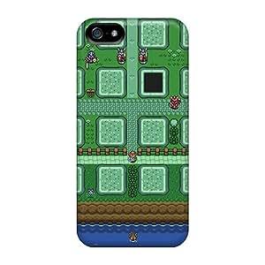 Hot Design Premium DJJqtaJ4702wmqTw Tpu Case Cover Iphone 5/5s Protection Case(dodge)