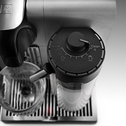 Delonghi Nespresso Lattissima Coffee Machine En720m Manual