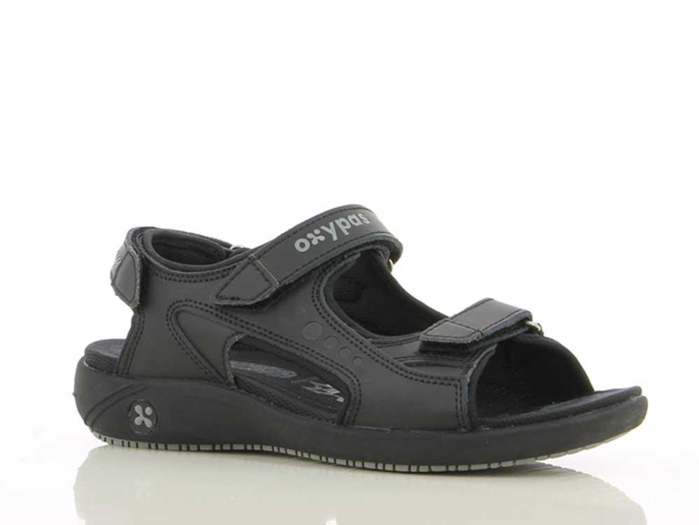 Oxypas Move Line Berufsschuh komfortabele Sandale
