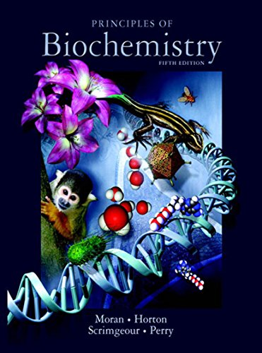 Principles of Biochemistry (5th Edition) Pdf