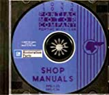 1933 1934 PONTIAC FACTORY REPAIR SHOP & SERVICE MANUALCD INCLUDES Roadster, Touring, Sport, Convertible, & Standard. 33 34
