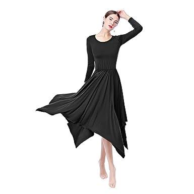 94611e6c1b9f Women's All Seasons High Waist Swing Pleated A Line Full Length Maxi Long  Skirt #1