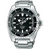 [プロスペックス]PROSPEX 腕時計 ダイバー キネティック 防水 200m ハードレックス SBCZ025 メンズ