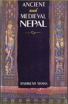 Ancient and Medieval Nepal