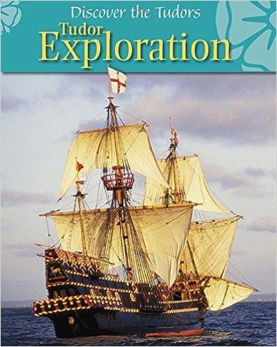 Book Tudor Exploration (Discover the Tudors)