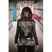The Second Virginity of Suzy Green (Little White Lies Book 1)