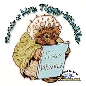 The Tale of Mrs. Tiggy-Winkle Audiobook